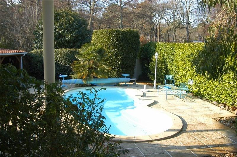 Vente de prestige maison / villa Taussat 849000€ - Photo 8