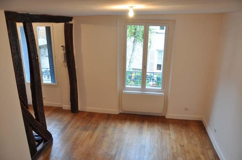 Rental apartment Fontainebleau 695€ CC - Picture 1
