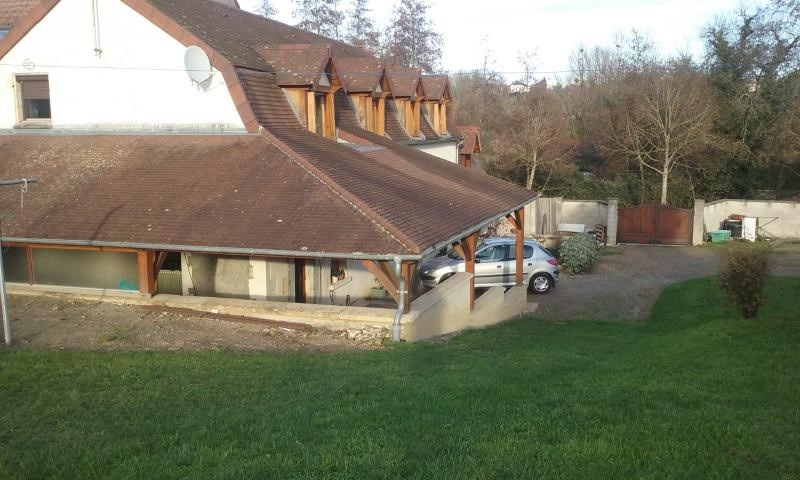 Vente maison / villa Nevers 210 000€ - Photo 1