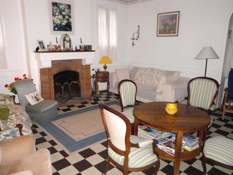Location vacances maison / villa Saint-palais-sur-mer 1340€ - Photo 1
