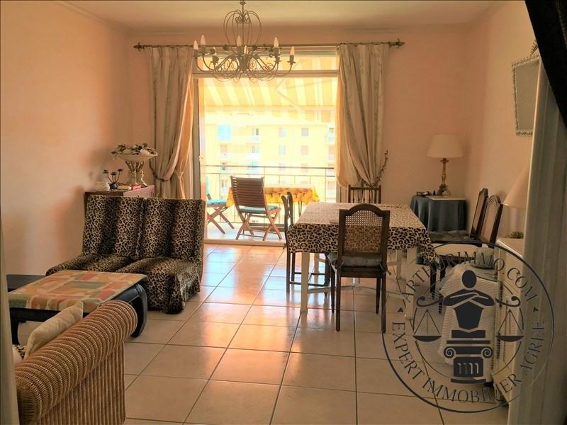 Sale apartment Ajaccio 203300€ - Picture 2