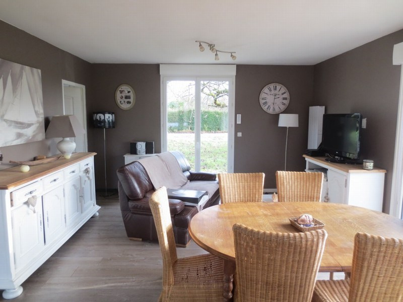 Revenda casa Regneville sur mer 150000€ - Fotografia 2