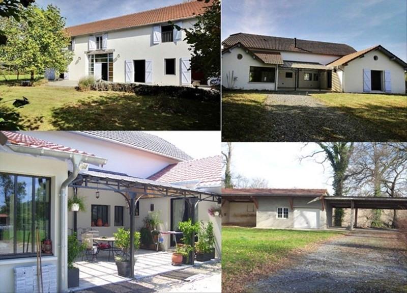 Sale house / villa Andoins 450000€ - Picture 1