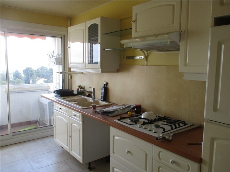 Vente appartement Nimes 76000€ - Photo 1