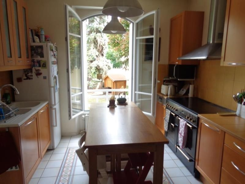 Sale house / villa Bois le roi 645000€ - Picture 6