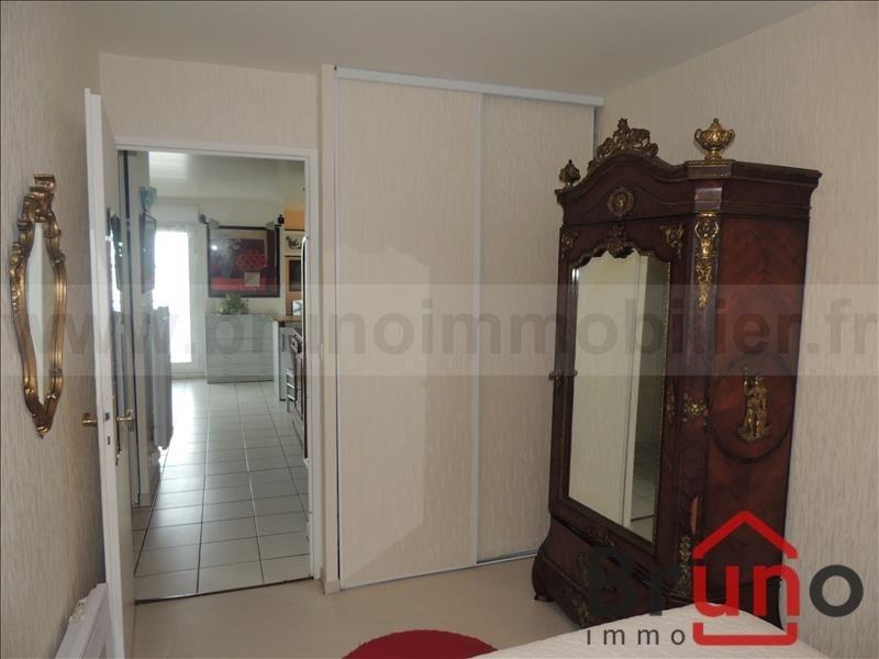 Vendita appartamento Le crotoy  - Fotografia 12