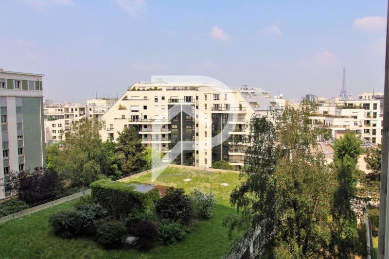 Vente de prestige appartement Paris 15ème 1190000€ - Photo 12