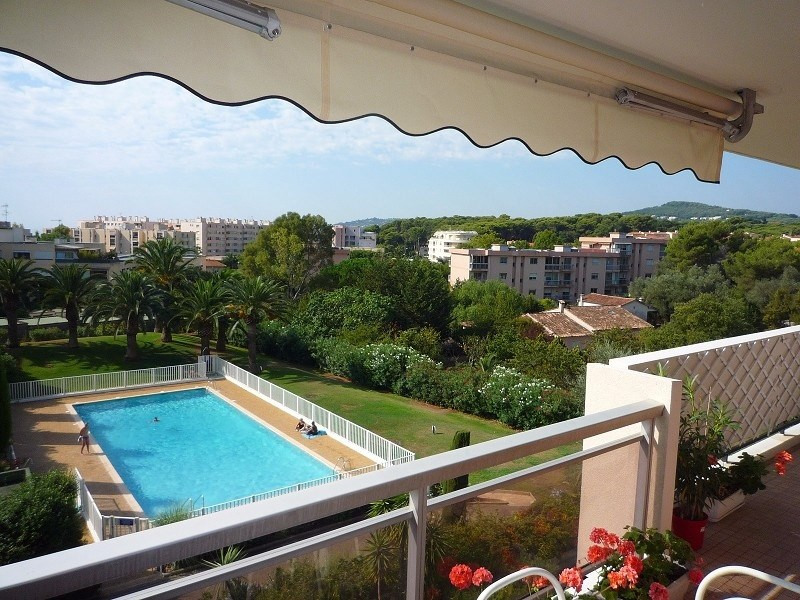 Vente appartement Antibes 242 650€ - Photo 1