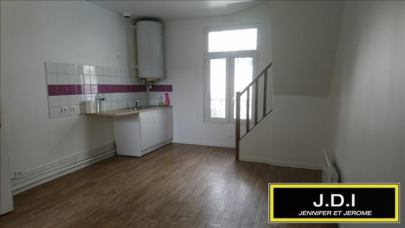 Vente appartement Montmagny 116 000€ - Photo 2