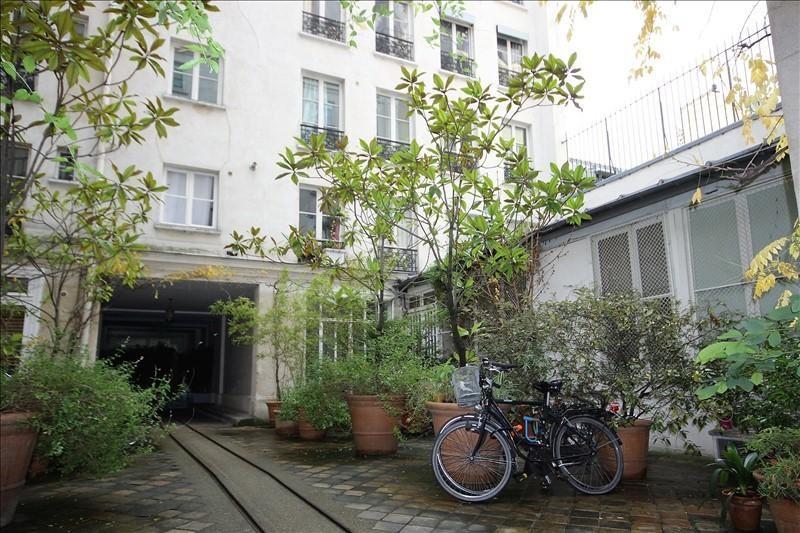 Verhuren  appartement Paris 4ème 2495€ CC - Foto 4