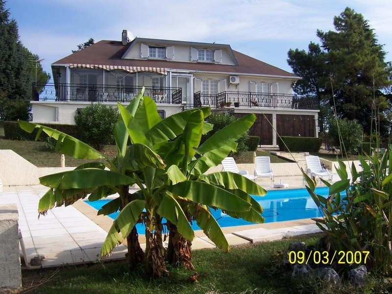 Sale house / villa Montastruc 390 000€ - Picture 4