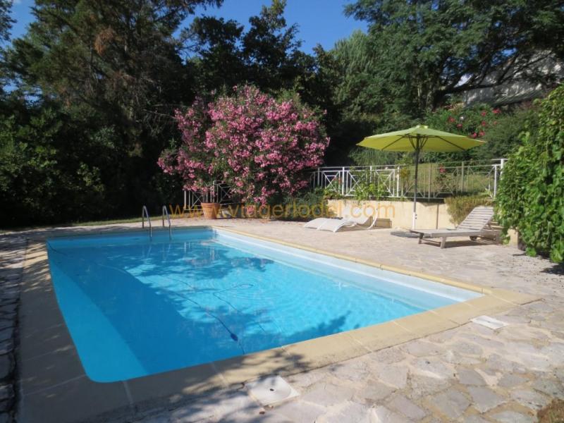 Lijfrente  huis Saint-christol-lès-alès 370000€ - Foto 4