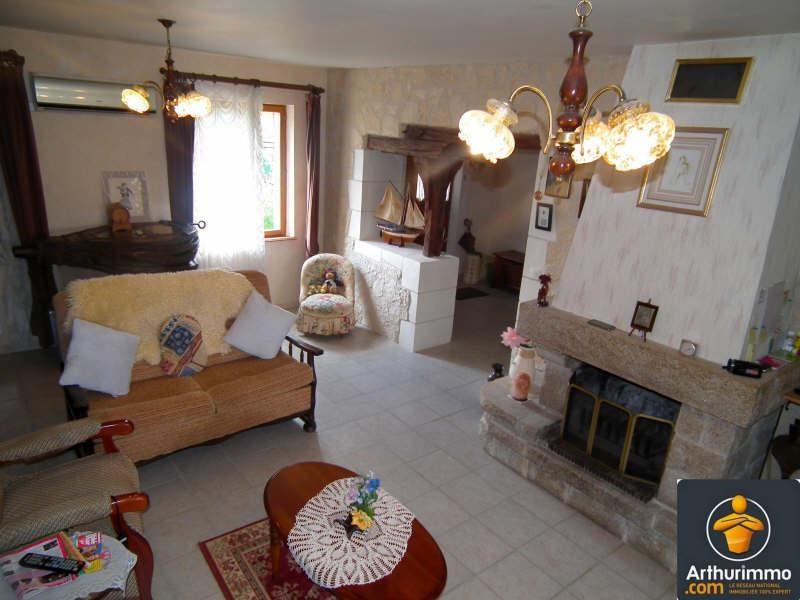 Sale house / villa Matha 192010€ - Picture 8