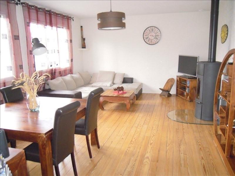 Sale house / villa St palais 232000€ - Picture 3