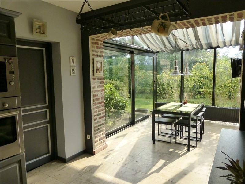Vente de prestige maison / villa Bethune 670000€ - Photo 6