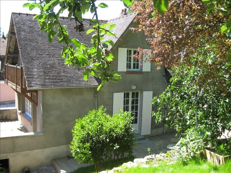 Sale house / villa Haute isle 235000€ - Picture 1