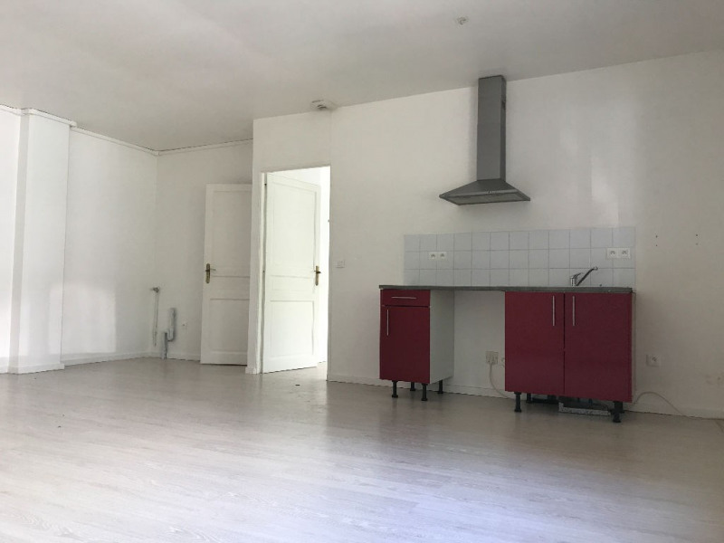 Location appartement Nozay 770€ CC - Photo 1
