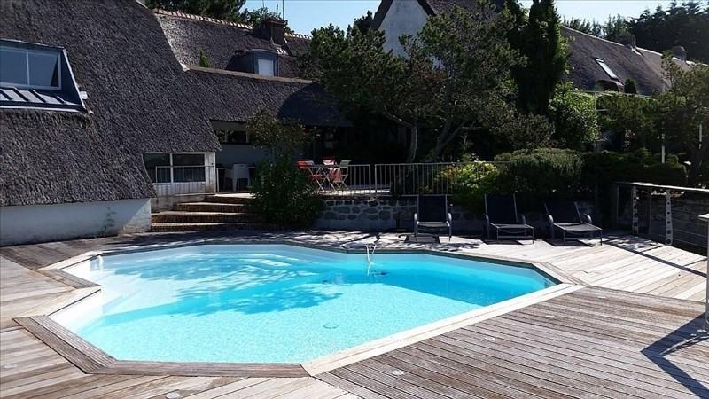 Vente de prestige maison / villa Clis 1050000€ - Photo 2