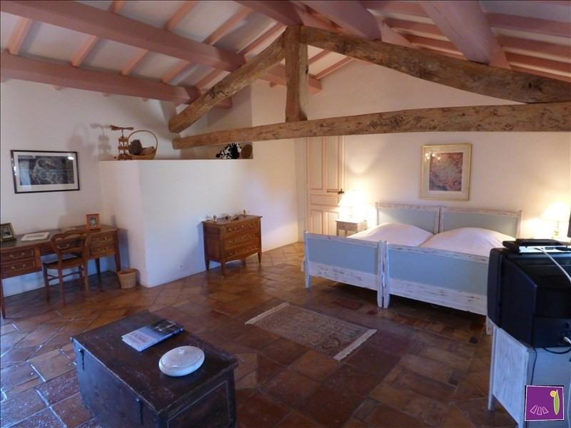 Vente de prestige maison / villa Uzes 1395000€ - Photo 11