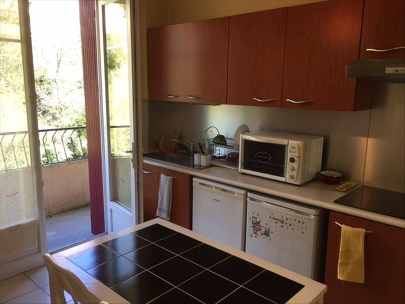 Vente appartement Rodez 75480€ - Photo 4