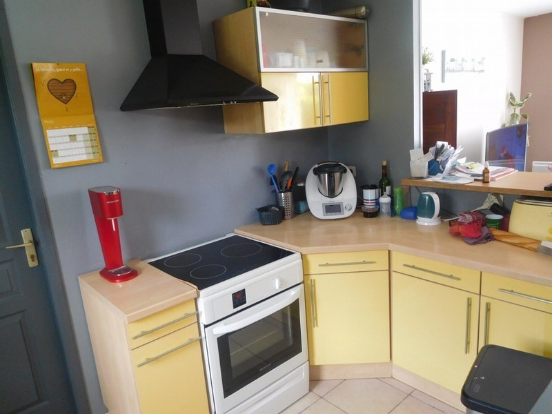 Revenda casa Montmartin sur mer 180000€ - Fotografia 3