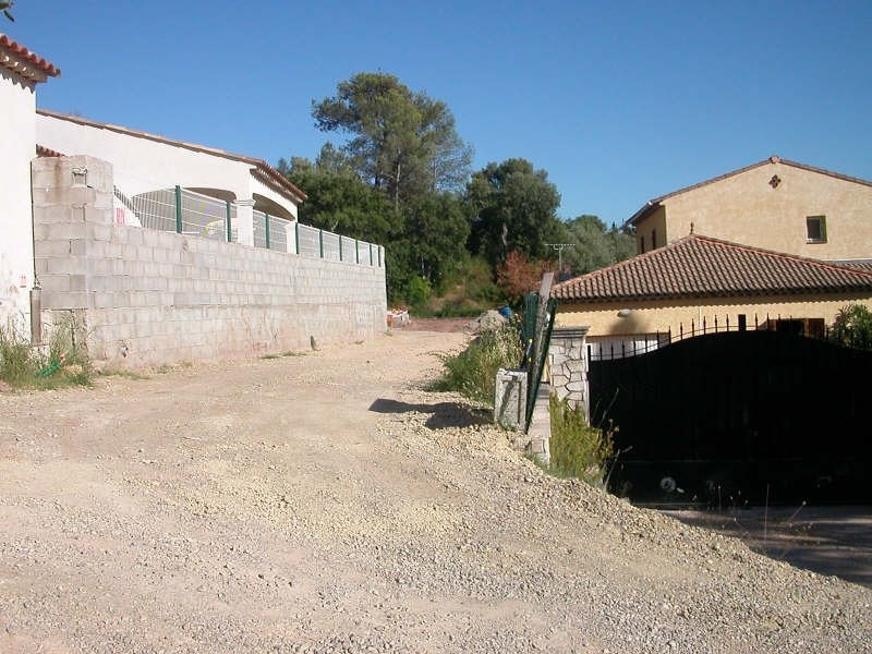 Vente terrain Vidauban 94 000€ - Photo 3