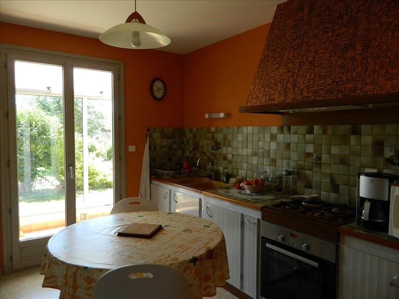 Sale house / villa Coulanges les nevers 144 600€ - Picture 4