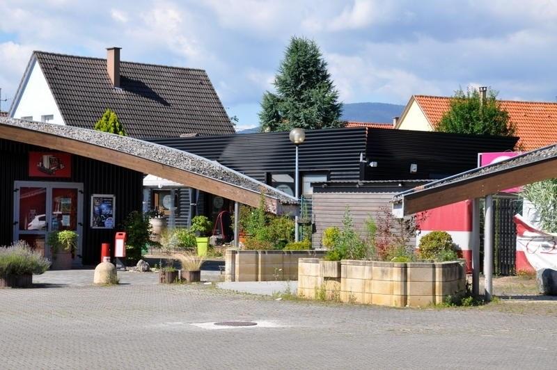 Vente Local d'activités / Entrepôt Obernai 0