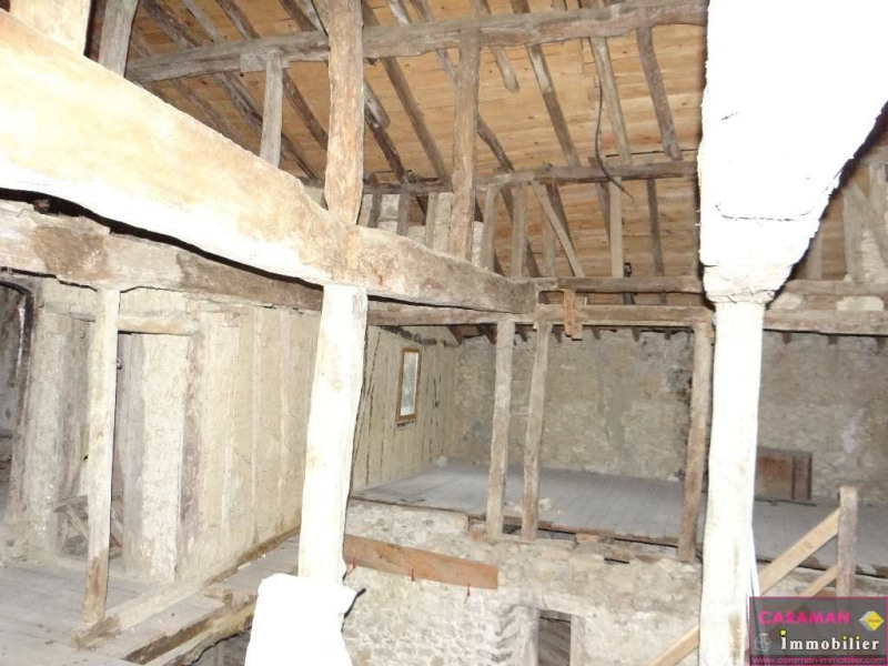 Vente maison / villa Caraman  18 minutes 80000€ - Photo 6