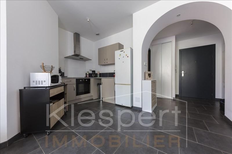 Producto de inversión  apartamento Mutzig 117000€ - Fotografía 2
