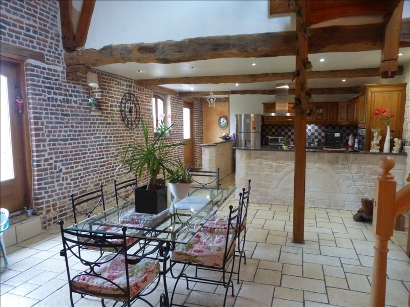 Vente maison / villa Houchin 190 000€ - Photo 2