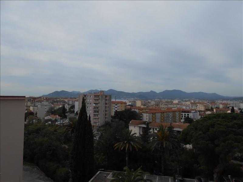 Vente appartement Cannes la bocca 230000€ - Photo 4