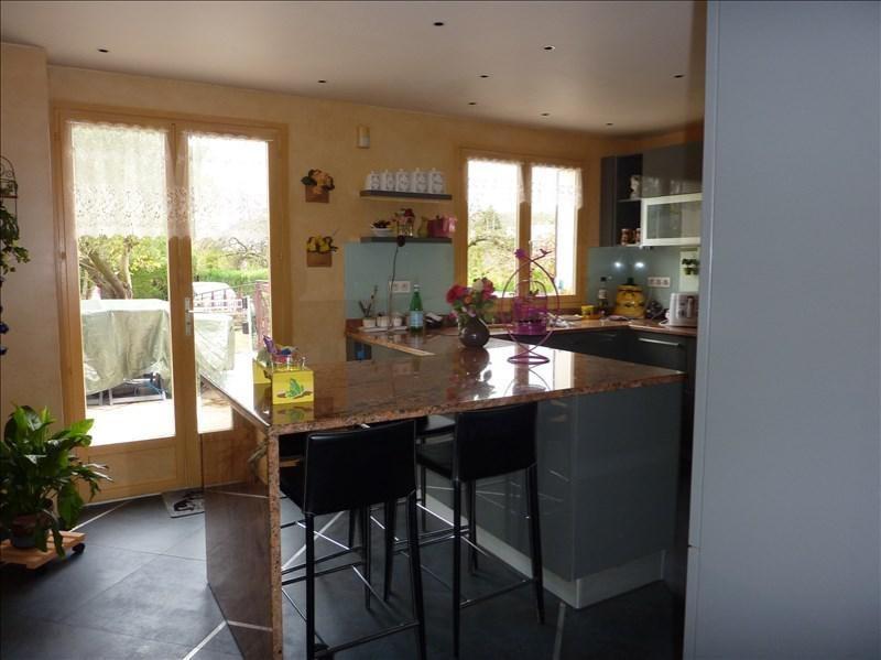 Vente maison / villa Bures sur yvette 739000€ - Photo 6