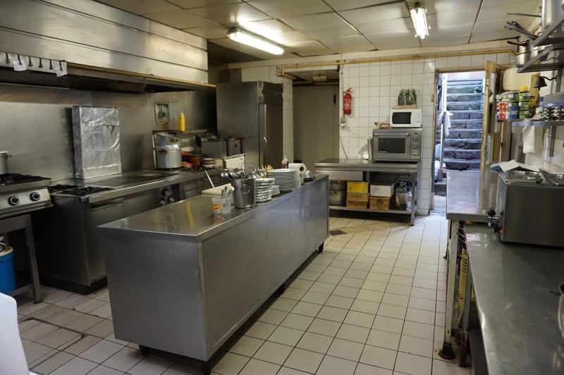 Fonds de commerce Café - Hôtel - Restaurant Dourdan 0