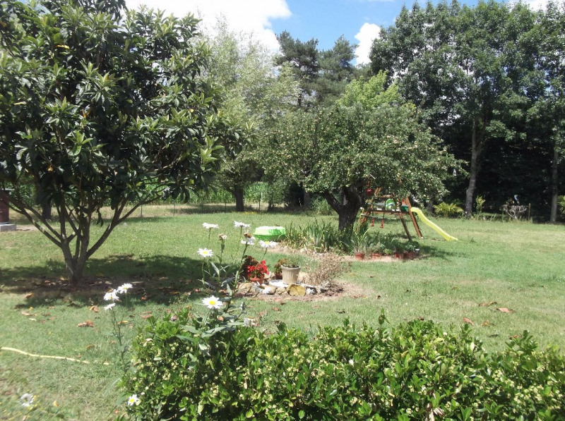 Vente maison / villa Riscle 160000€ - Photo 12