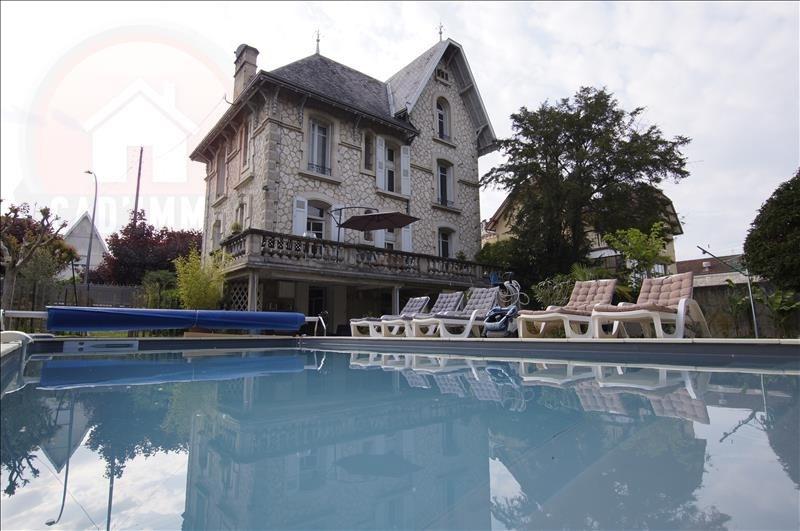 Sale house / villa Ste foy la grande 296750€ - Picture 1
