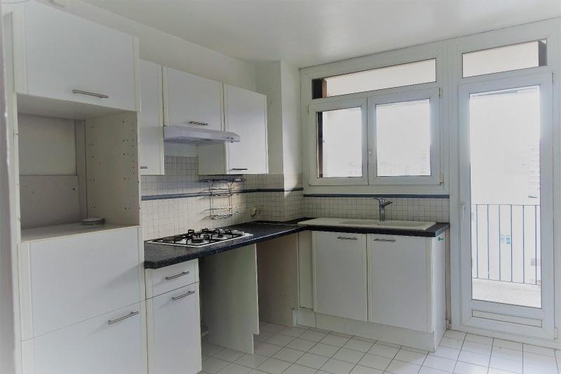 Location appartement Grenoble 900€ CC - Photo 1