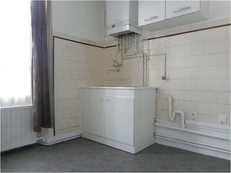Rental apartment Corbeil essonnes 605€ CC - Picture 3