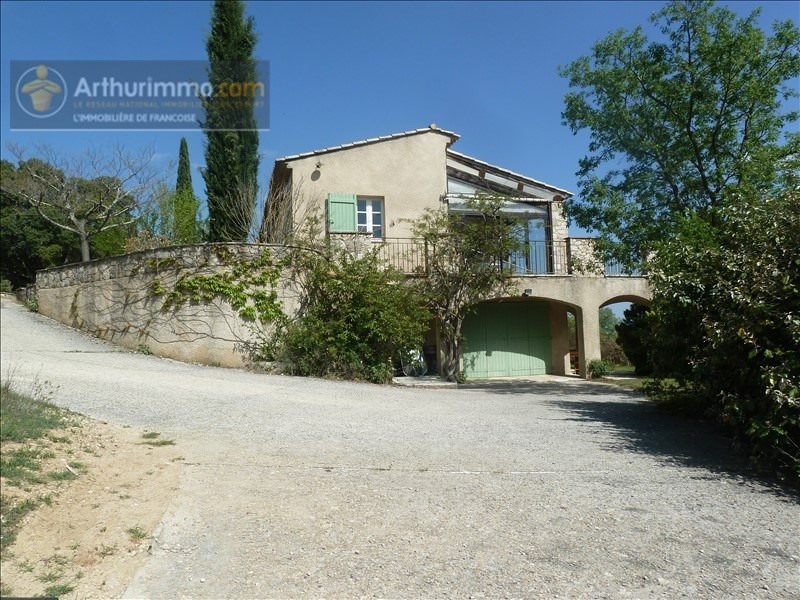 Investment property house / villa Brue auriac 440 000€ - Picture 13