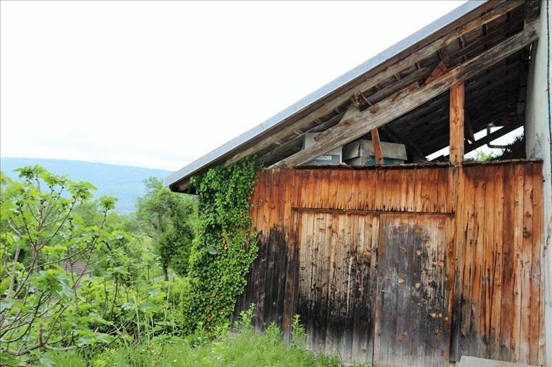 Vente maison / villa Artemare 99000€ - Photo 2