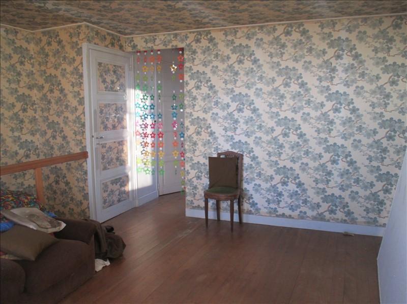 Sale house / villa Montigny le roi 23000€ - Picture 3