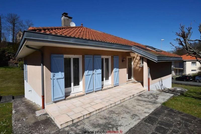Sale house / villa Royat 275600€ - Picture 2