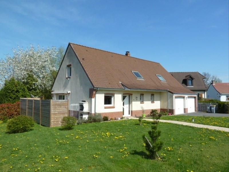 Vente maison / villa Houchin 247000€ - Photo 1