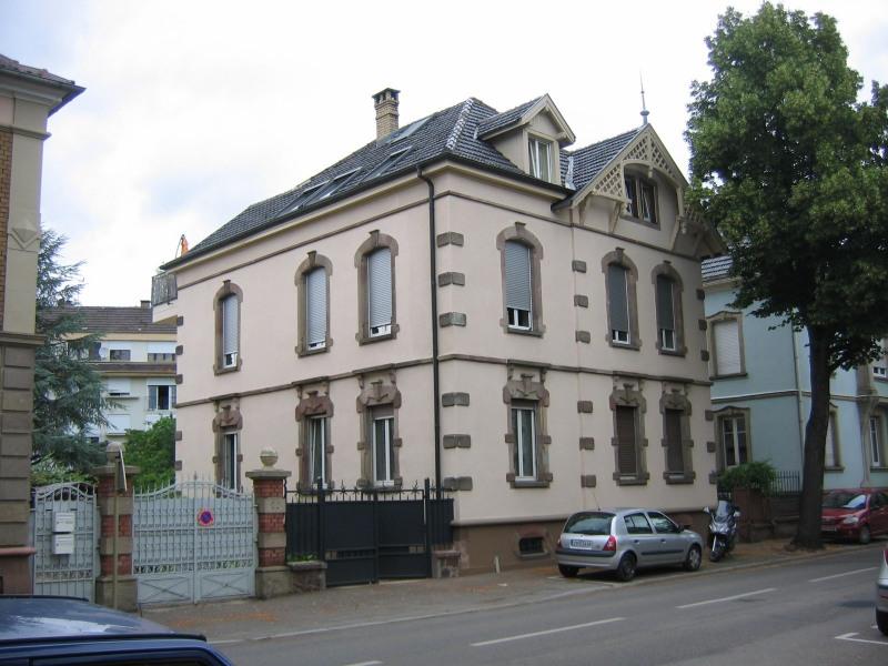 Vente immeuble Colmar 630000€ - Photo 1