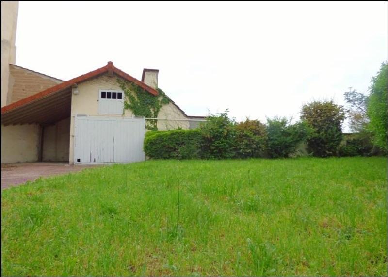 Sale house / villa Roanne 165600€ - Picture 2
