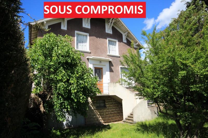Sale house / villa St julien chapteuil 100000€ - Picture 1