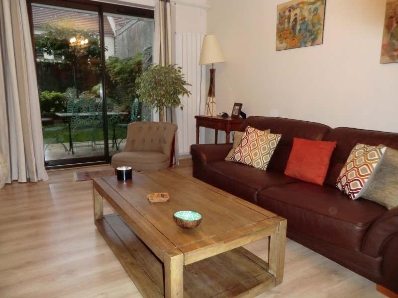 Sale apartment Coye la foret 239000€ - Picture 8