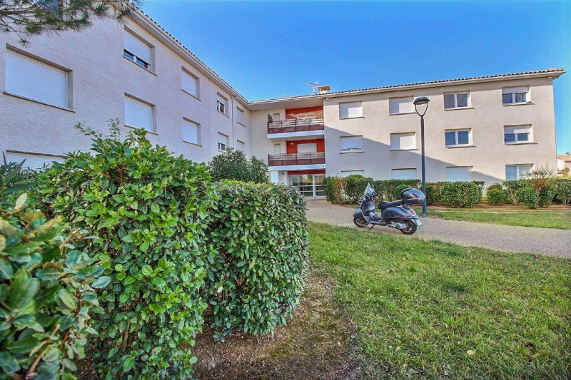 Vente appartement Rodilhan 58 000€ - Photo 1