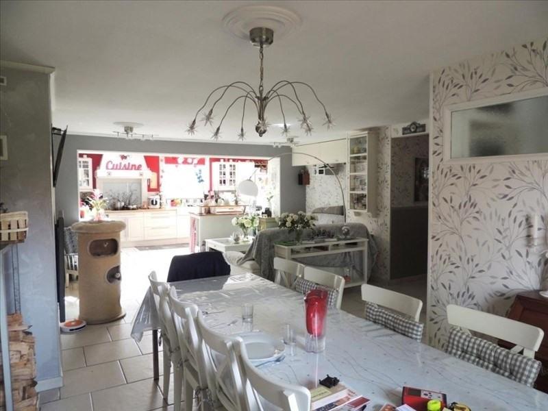 Sale house / villa Douvrin 230800€ - Picture 2