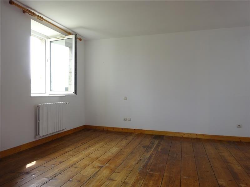 Sale house / villa Landeda 125000€ - Picture 3